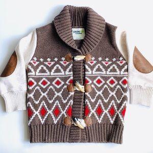 OshKosh Boys Sweater